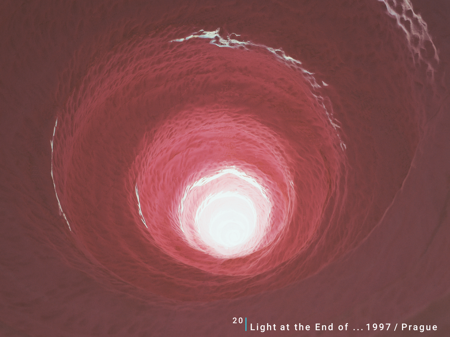 The Light at the End of the Tunnel 1996–97